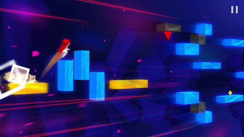 奔跑克里斯游戏官方安卓版下载图3: