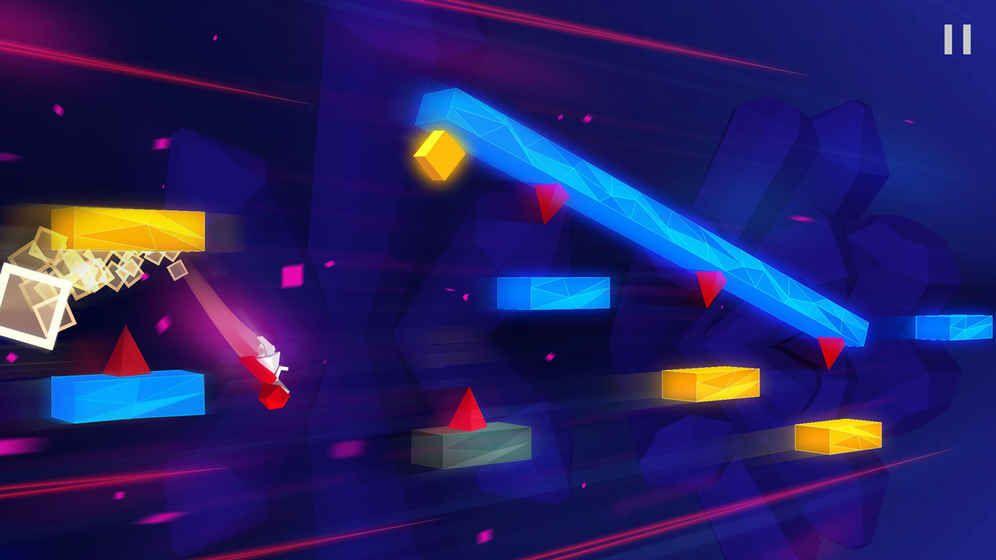 奔跑克里斯游戏官方安卓版下载图1: