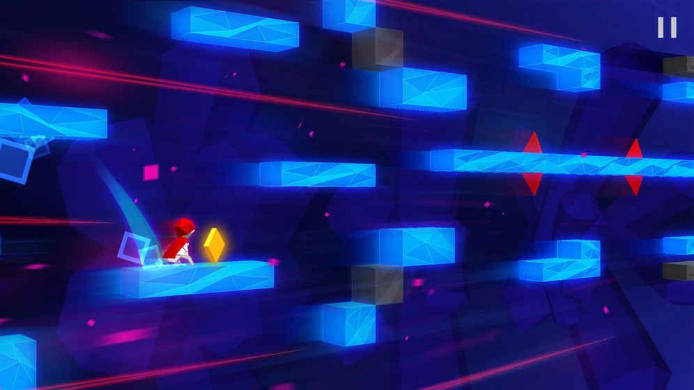 奔跑克里斯游戏官方安卓版下载图4: