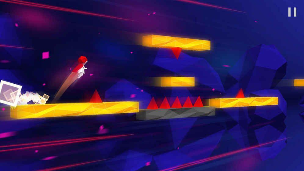 奔跑克里斯游戏官方安卓版下载图2:
