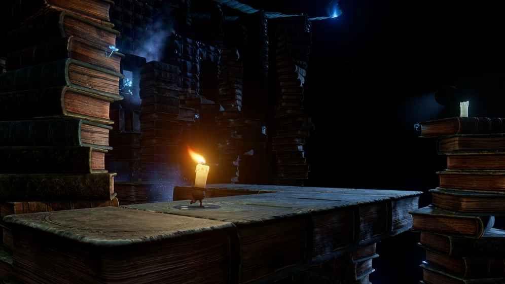蜡烛人游戏安卓手机版图3: