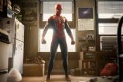 蜘蛛侠同名游戏PS4独占 2018-03-21发售[多图]