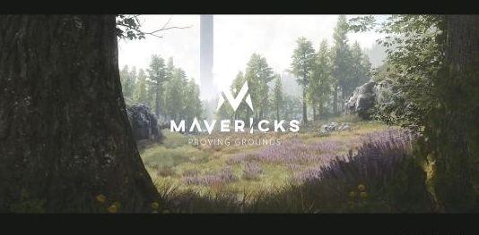 独行侠试验场Mavericks Proving Grounds官方网站下载正版游戏图4: