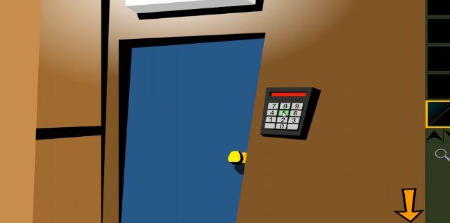 屌德斯解说博士的家游戏手机最新版图2: