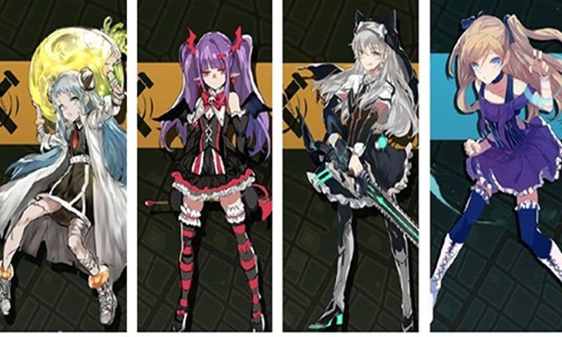 魔女兵器手游官网下载公测版图5: