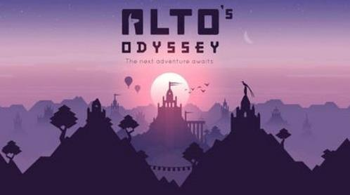 阿尔托的奥德赛已登陆IOS平台 经典续作唯美沙漠跑酷[多图]