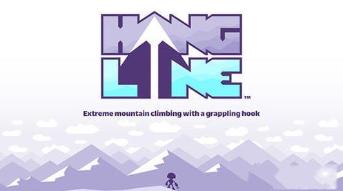 独立游戏Hang Line曝光 极限攀爬于冰天雪地[多图]