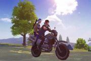 荒野行动手游两轮摩托车详细解析 两轮摩托车怎么样?[多图]