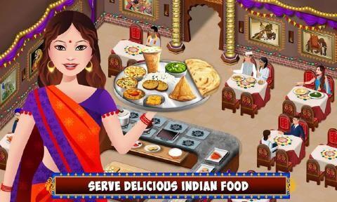 经营印度餐厅游戏中文汉化版图4: