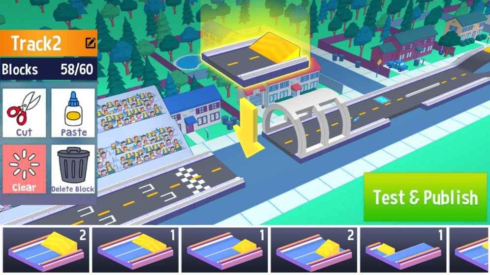 撸啊撸卡丁车官方最新版游戏下载(LoL Karts)图3:
