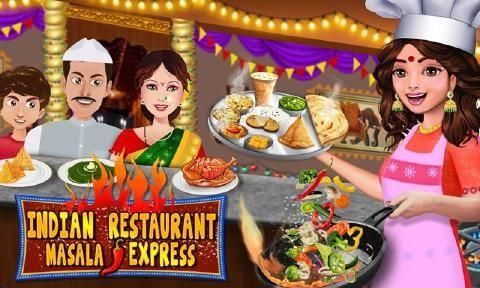 经营印度餐厅游戏中文汉化版图5: