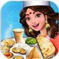经营印度餐厅汉化版