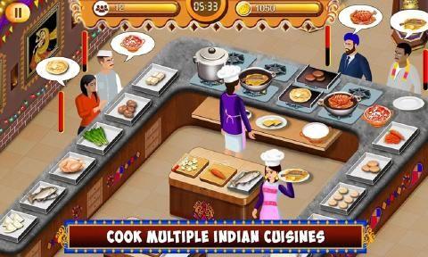 经营印度餐厅游戏中文汉化版图3: