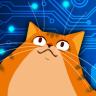 机器人拯救小猫游戏