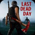 最后死亡之日僵尸狙击手汉化游戏