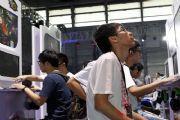 中国技术巨头手游争夺战 独立游戏成新战利品[多图]