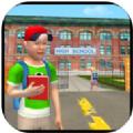虚拟孩子幼儿园模拟器