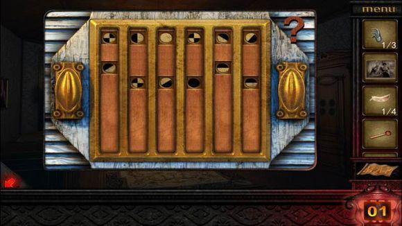 密室逃脱绝境系列1梦三国安卓版游戏最新下载图4: