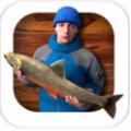 冰面钓鱼游戏汉化版