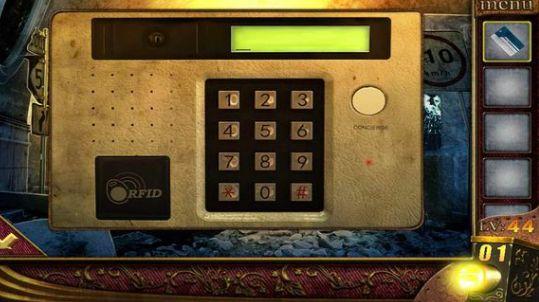 密室逃脱绝境系列1梦三国安卓版游戏最新下载图1: