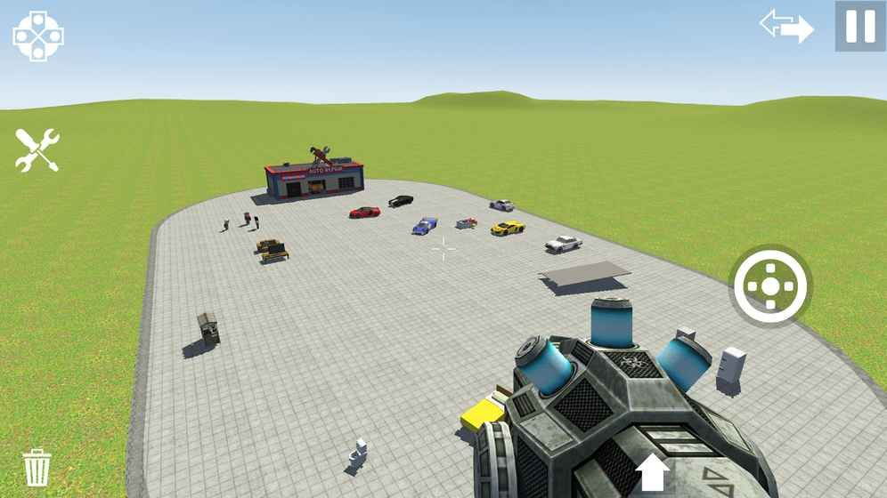 我是创造者2游戏汉化手机版下载图2: