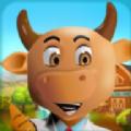 硒牛农场游戏