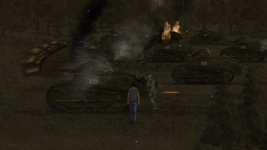 第五维度命运游戏安卓版图4: