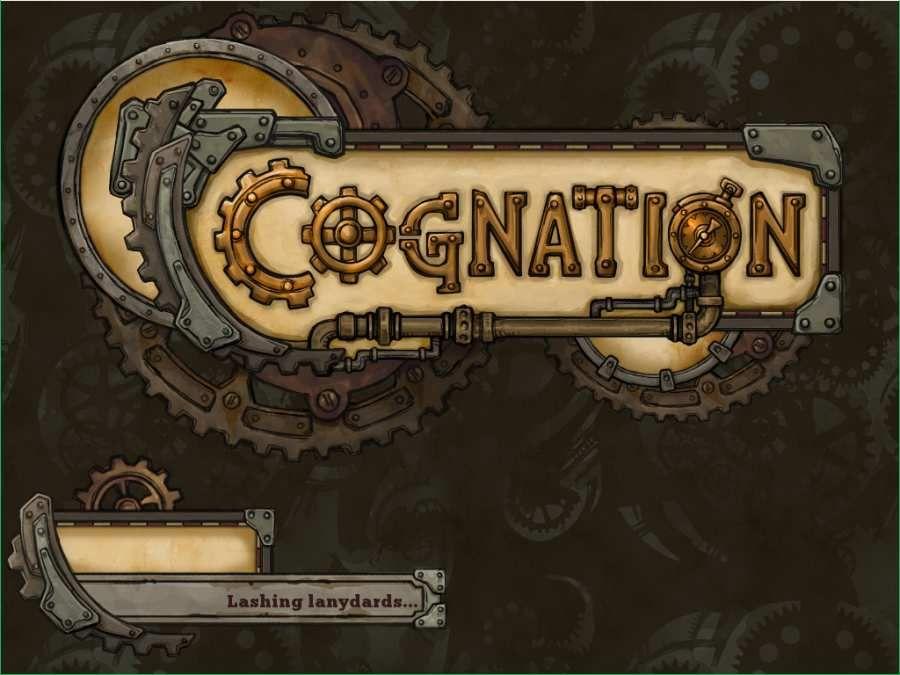 血族关系(Cognation)游戏安卓版图1: