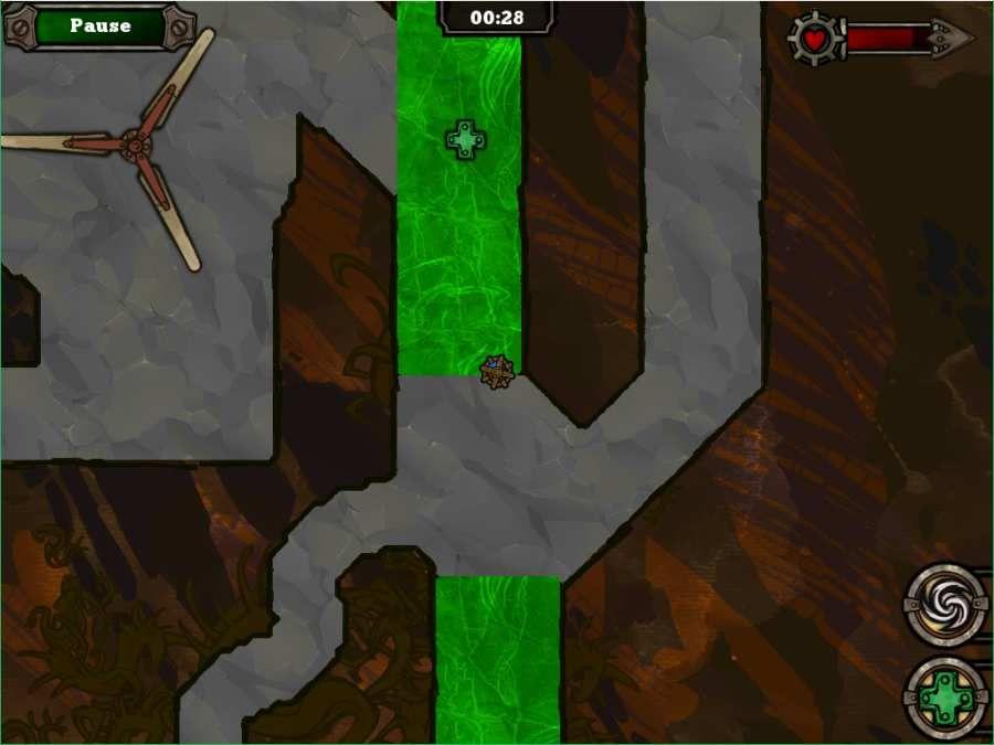 血族关系(Cognation)游戏安卓版图5: