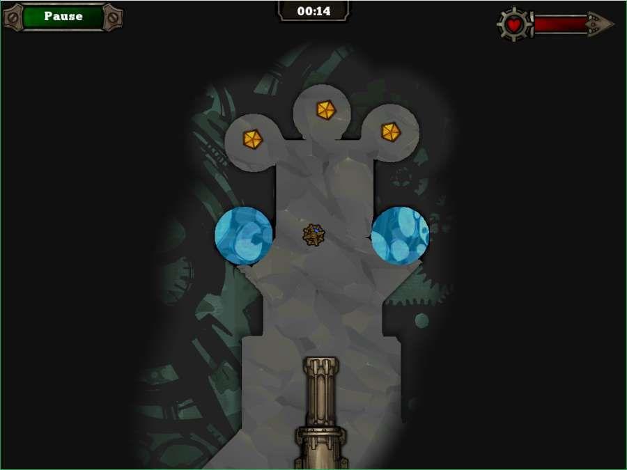血族关系(Cognation)游戏安卓版图2: