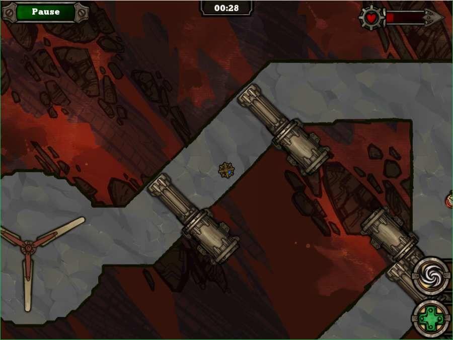血族关系(Cognation)游戏安卓版图3: