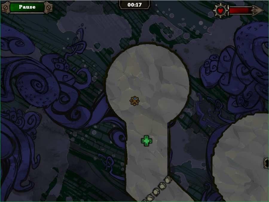 血族关系(Cognation)游戏安卓版图4: