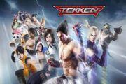 铁拳移动版全球发售时间已公布 一起来畅快的格斗吧[多图]