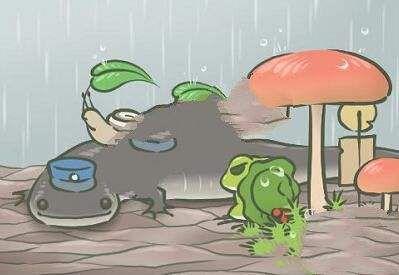 旅行青蛙蛙神保佑称号获取攻略 蛙神保佑称号该怎么获得?[多图]图片2