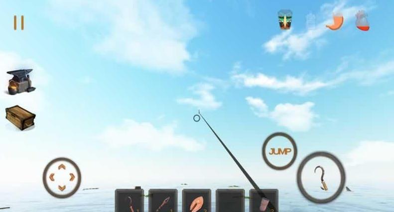 救生筏最终章安卓游戏最新版官方下载图3: