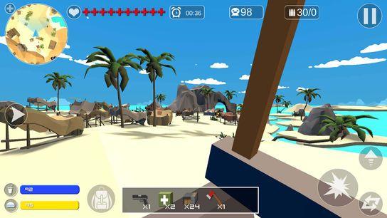 迷你沙盒世界2官网下载正版手游图2: