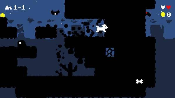 掘地狗宝藏猎人Dig Dog游戏手机版下载图1: