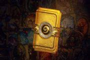 炉石传说黄金卡包怎么获得?新春大礼黄金卡包限时送[多图]