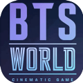 BTS WORLD安卓版