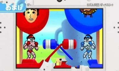 节奏天国IOS游戏官方正版下载图2: