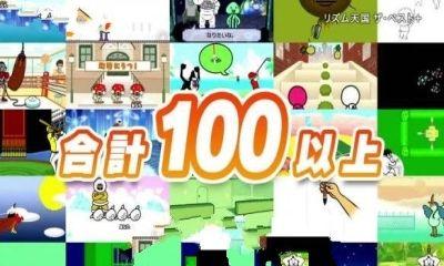 节奏天国IOS游戏官方正版下载图3: