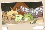 旅行青蛙照片的含义,99%的人都不知道照片背后的故事[多图]
