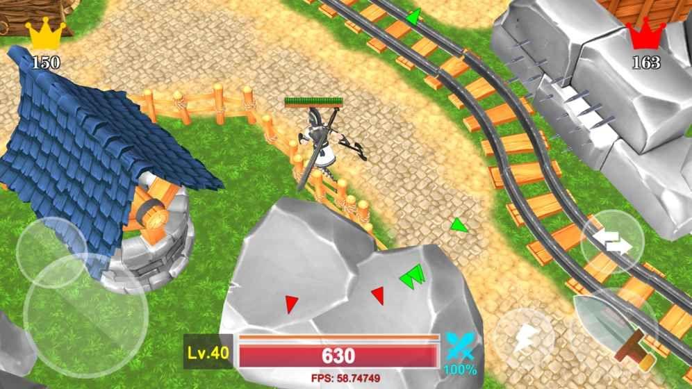 战争竞技场游戏安卓版图5: