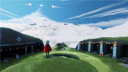 Sky光遇最新网易中文版手游下载图3: