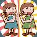 茬茬乐全新找茬游戏官方版 v1.0