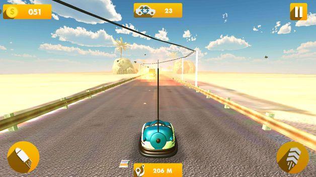 Top Driving游戏安卓手机版图3: