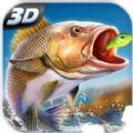 啪啪钓鱼游戏
