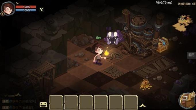 贪婪洞窟2评测:暗黑化风格全面升级[多图]图片2