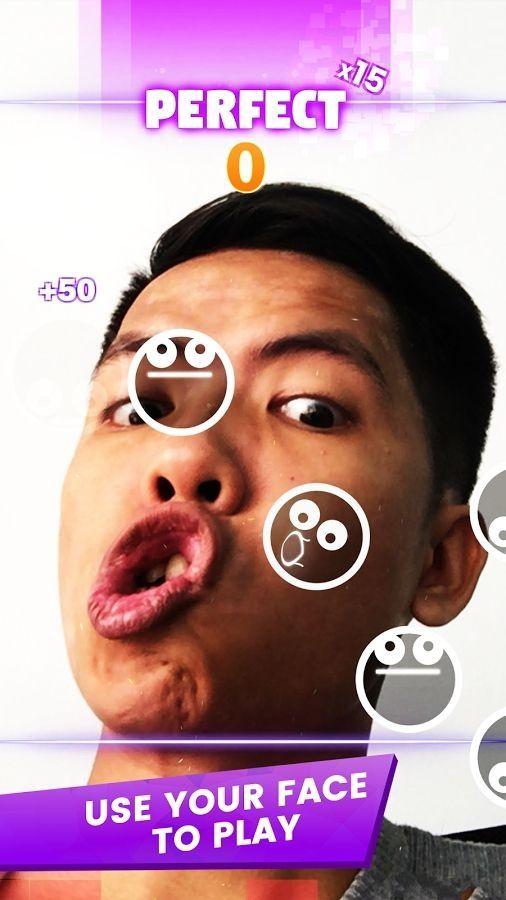 FaceDance游戏图1