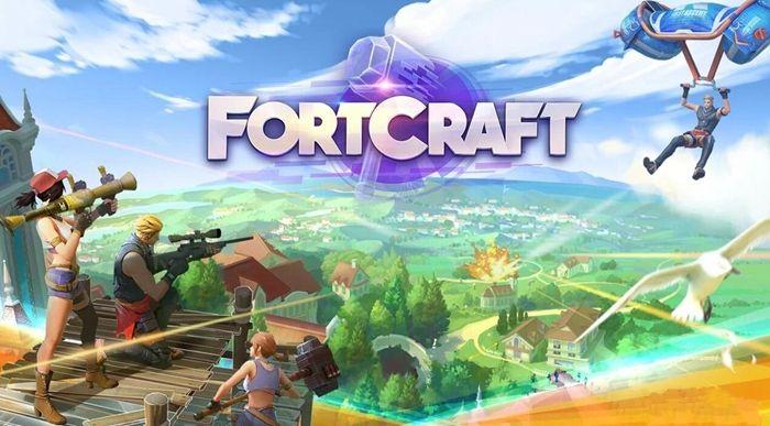 FortCraft官方网站下载正版游戏安装(量子特攻)图4: